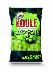 Wasabi koule